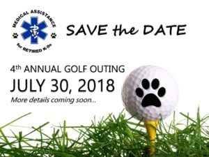 Mark-9 Golf Outing 2018
